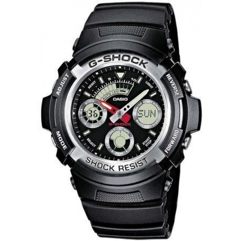 Montre Casio G shock Achetez en Roannais  WU3n8