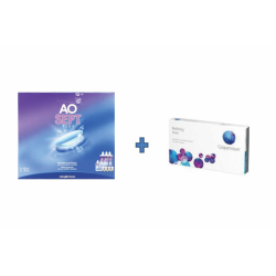 PACK : BIOFINTY TORIC 6 MOIS + OXYDANT PRODUITS -30%