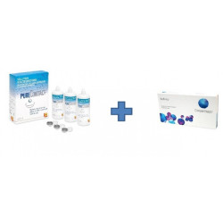 PACK : BIOFINTY 6 MOIS + MULTIFONCTIONS PRODUITS -50%