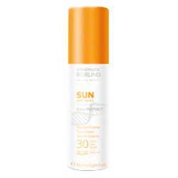 Crème solaire IP 30 Sun anti-aging DNA-PROTECT