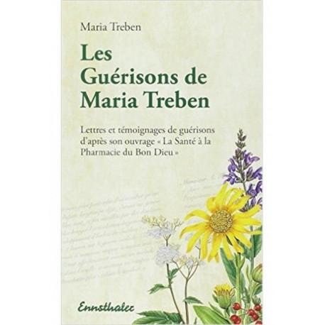 Les guérisons de Maria Treben