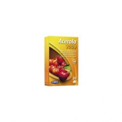 Acérola 1000 vitamine C