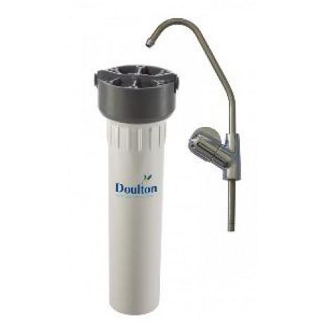 Filtre à eau sous évier Doulton