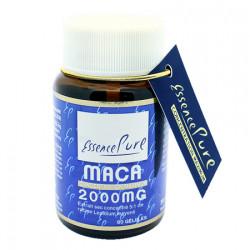 Maca 2000mg extrait sec concentré