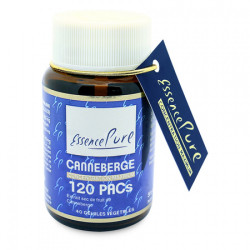 Canneberge 120 PACs