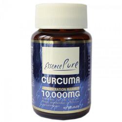 Curcuma 10.000 mg 40 gélules