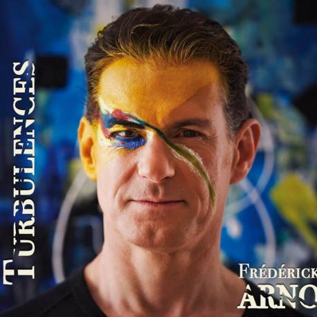 Album Turbulences - Frederic Arno