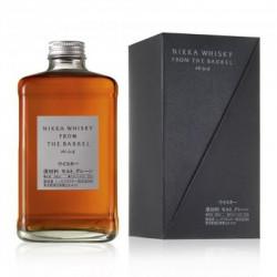 NIKKA FROM THE BARREL - Blended Japanese Whisky