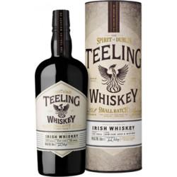 TEELING - Premium - Blended Irish Whiskey