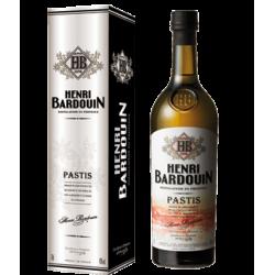 PASTIS Henri Bardouin - Le Grand Cru du Pastis