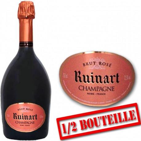 CHAMPAGNE Ruinart - Rosé Coffret