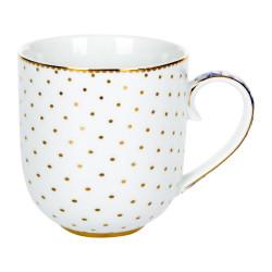 Mug petit modèle Royal White, Pip Studio