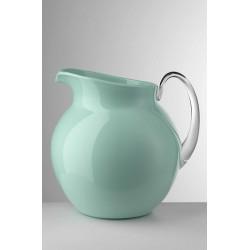 Broc Palla 3 litres, aquamarine, Marioluca GIUSTI
