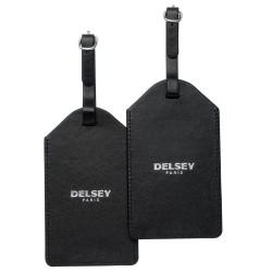 porte adresse ( 2 pieces) Delsey