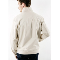 Blouson St-Sever Naturel Saint James