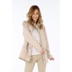 Ciré marin Audierne Zanna Armor Lux en vente dans la boutique MENS de Roanne