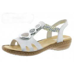 Chaussure Femme RIEKER Antistress