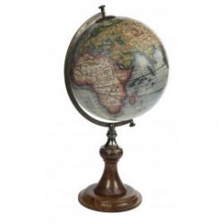 Globe Mercator 1541 pied classique