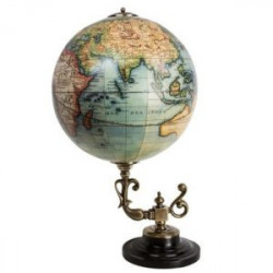 Globe Vaugondy Baroque
