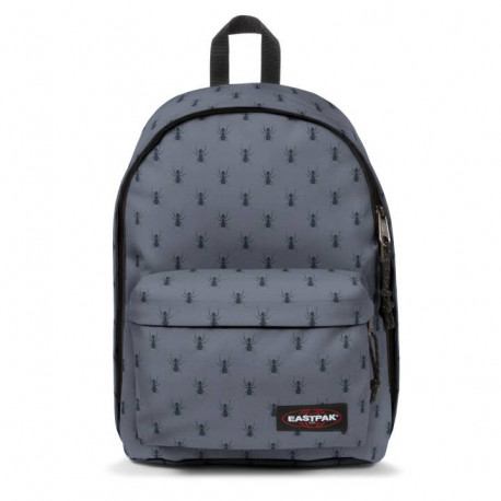 Sac à dos Eastpak Out of Office 29W Bugged Grey