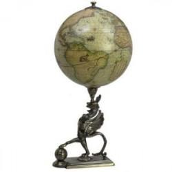 Globe griffon