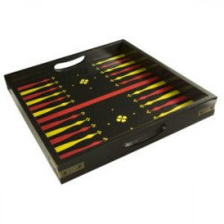 Plateau backgammon