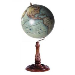 Globe Vaugondy 1745 petit modèle