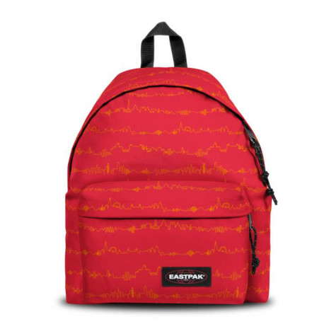nice cheap fast delivery 50% off Sac à dos Eastpak Padded 61X Beat Teassing