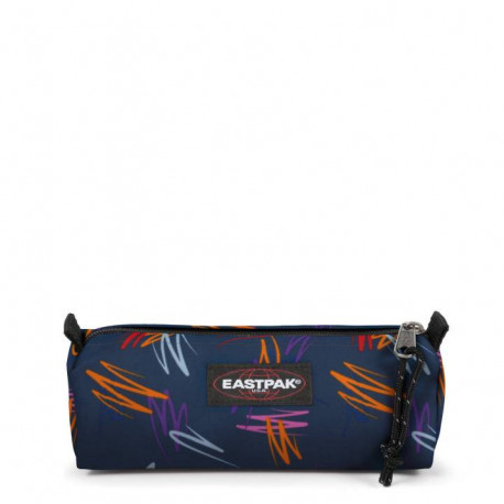 Trousse Eastpak Benchmark Single 96X Scribble Urban