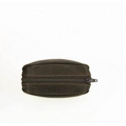Porte monnaie Arthur & Aston 1438 209 C Châtaigne-Maroquinerie Quey Charlieu