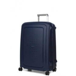 Samsonite S'Cure - Spinner 69 cm - 49307*7963 Navy Blue-Maroquinerie Quey Charlieu