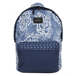 Sac à dos Rip Curl Simple Dome LBPKX1 Navy-Maroquinerie Quey Charlieu