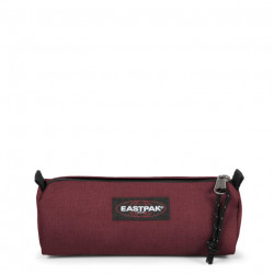 Trousse Eastpak Benchmark 23S Crafty Wine-Maroquinerie Quey Charlieu