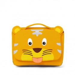 Cartable Affenzahn Timmy Le Tigre Maroquinerie Quey Charlieu