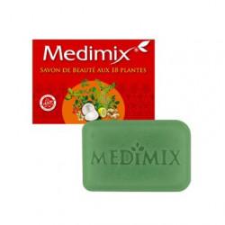 savon de beauté aux 18 plantes Medimix