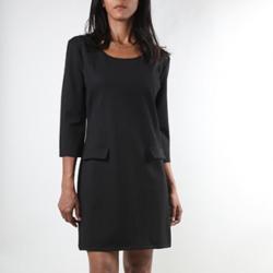 Impaqt.com/robe Nadine Noir