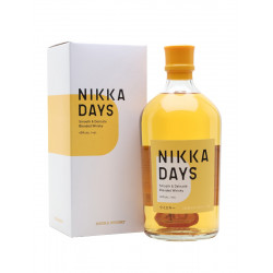 NIKKA Days - Blended Japanese Whisky