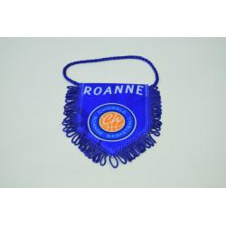 Fanion Chorale Roanne Basket