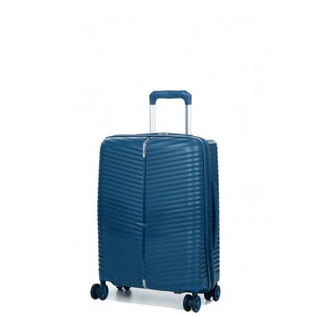 Valise 4 roues Samsonite 125922*1686 Darts Petrol Blue
