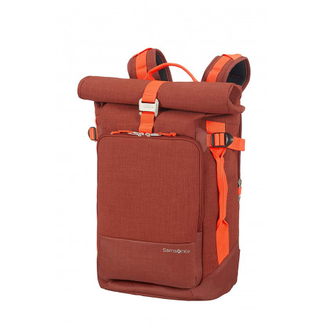 Sac à dos ordinateur Samsonite 116878*1156 Ziproll Burnt Orange