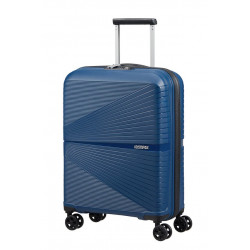 Valise 4 roues American Tourister 128186*1552 Airconic Navy - Maroquinerie Quey Charlieu