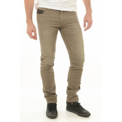 Jeans Teddy Smith Ritter Rock Beige