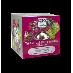 Tisane aux Fruits des Bois Bio