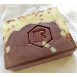Savon au beurre de Cacao Aragon et Castille