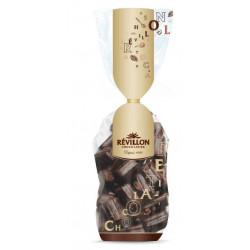 Chocolats Palets d'Or Noir Ganache