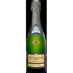 SAUMUR Premium Millésimé Brut 2016