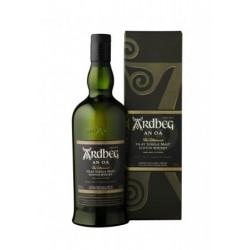 ARDBERG - An Oa - Islay Scotch Whisky
