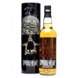 SMOKEHEAD - Islay Scotch Whisky
