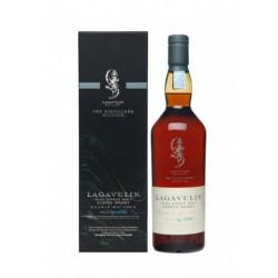 LAGAVULIN - Distillers Edition - Islay Scotch Whisky