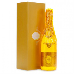 CHAMPAGNE Louis Roederer - Cristal 2006
